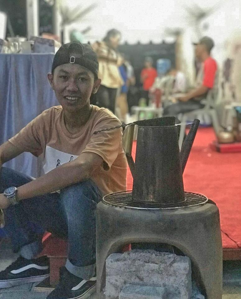 Gelaran Coffee de Central Celebes: Ayo Berkenalan Dengan Kopi-Kopi Andalan Sulawesi