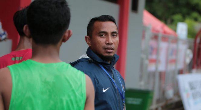 Pengalaman Pertama Jadi Pelatih, Firman Utina Antarkan Timnas Pelajar U-15 Indonesia ke Final Bali International Football (IFC) 2018