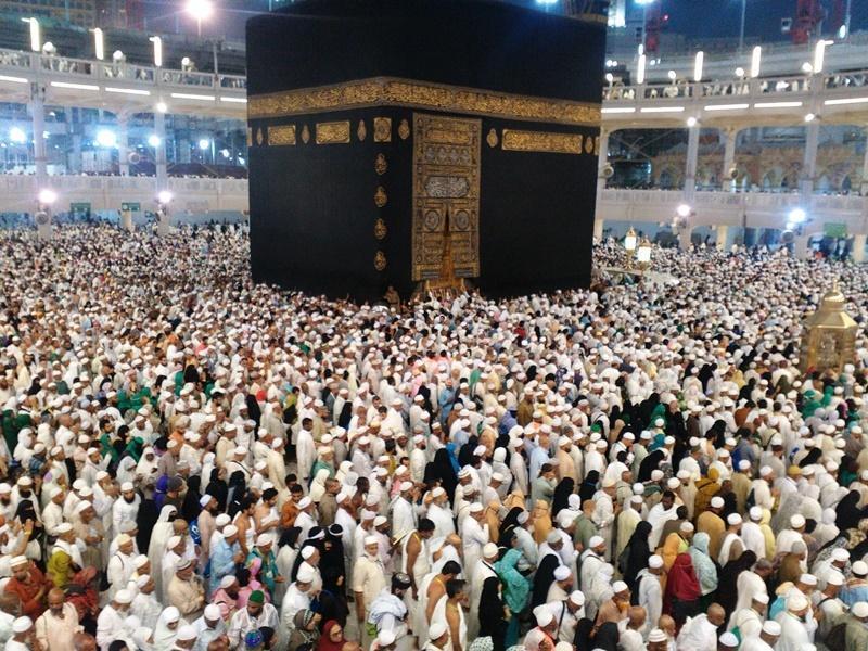 Perekrutan Panitia Penyelenggaraan Haji Diakukan Secara Online dan Transparan