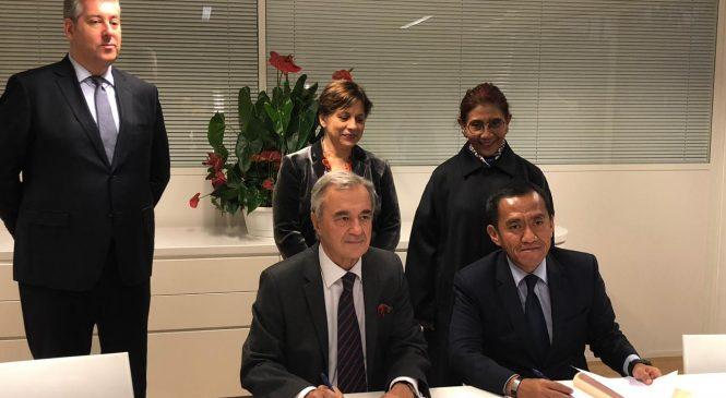 Selamatkan Terumbu Karang, Menteri Susi Tandatangani Kerjasama Dengan Monako