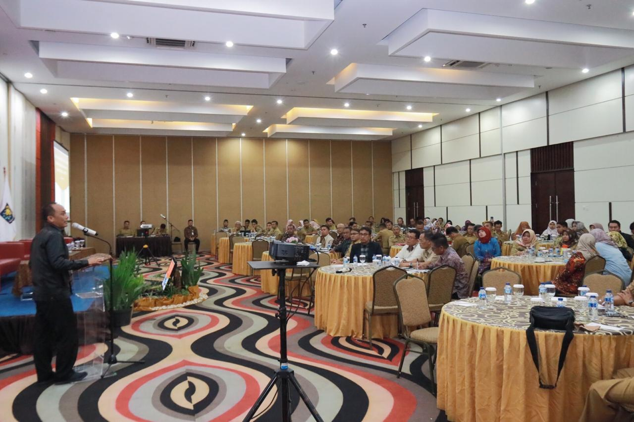 Sepuluh Poin Agenda Dinas Pencatatan Sipil 2019