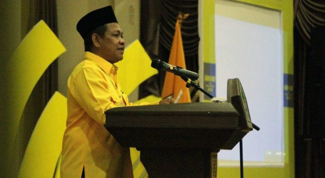 Golkar Pastikan Tak Ada Pleno PAW Ketua DPRD Kabupaten Bogor