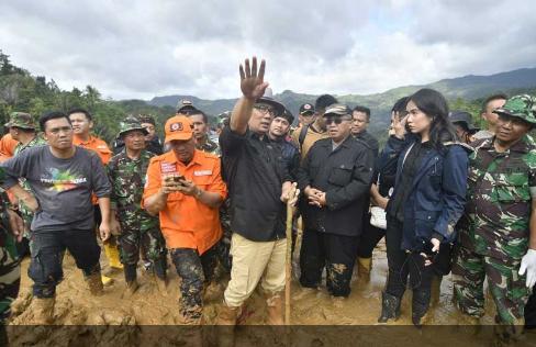 Pemprov Jabar Siapkan Master Plan Ketangguhan Bencana