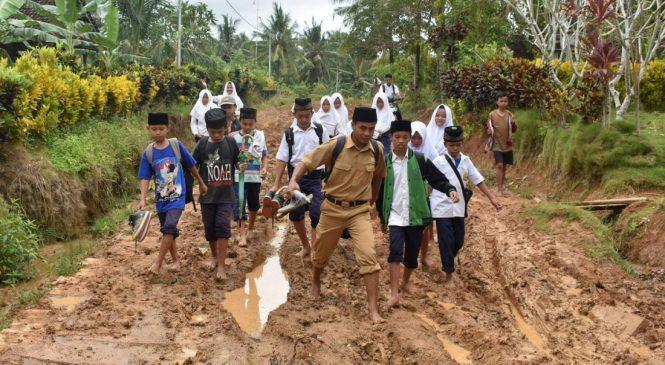 Kemenag Selesaikan Pembayaran Seluruh Guru Madrasah Non Pns yang Telah Tersertifikasi