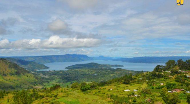 "Danau Toba Segera Jadi 10 ""Bali Baru"" Indonesia"
