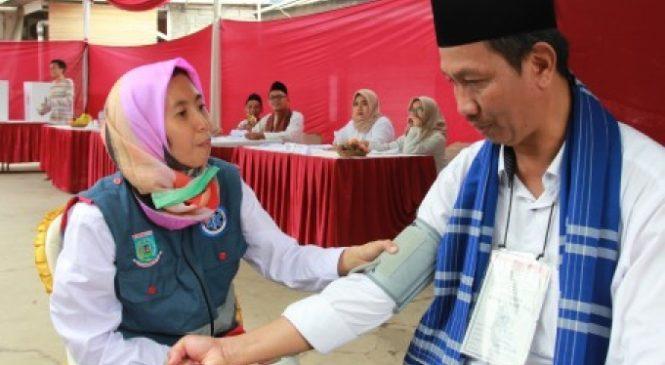 Menkes Perintahkan Puskesmas Fasilitasi Kesehatan KPPS dan PPK