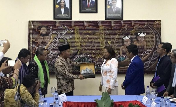 Indonesia – Timor Leste Sepakati Nota Kesepahaman Bidang Pendidikan