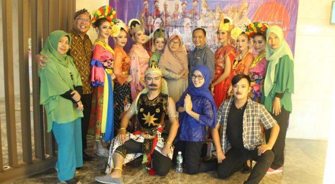 Gencar Promosi, Kabupaten Bogor Perkenalkan Seni Tradisional di Batam