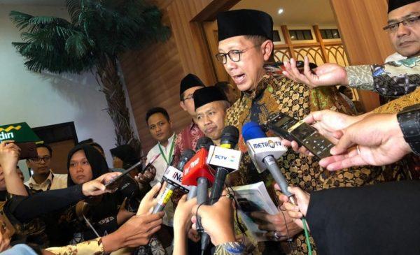 Menag Tinjau Langsung Kesiapan Ibadah Haji 1440H/2019M