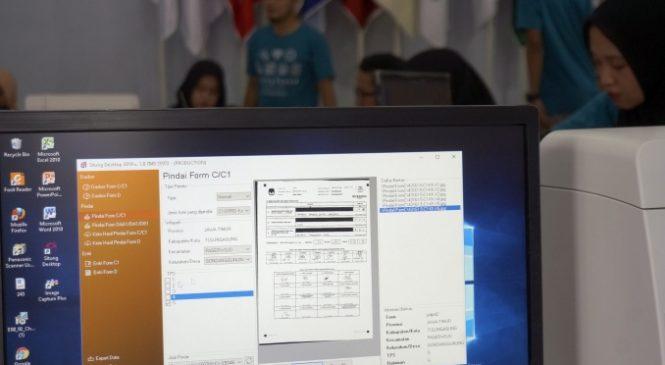 Berita Server KPU Diretas oleh Komunis China Hanya Hoaks