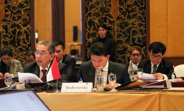 Indonesia Turut Andil Dalam Kolaborasi Revolusi Industri 4.0 ASEAN 2019