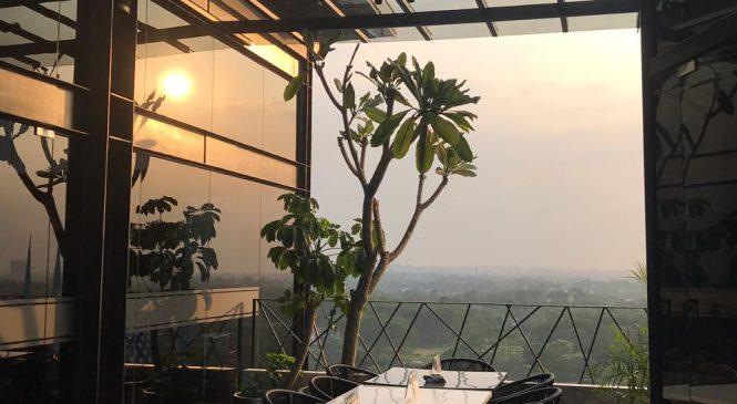 The Alana Sentul City Menghadirkan Sky Lounge Pertama di Bogor