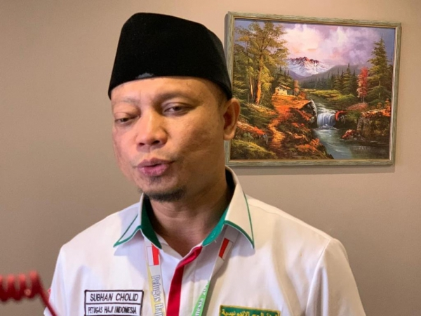 Surat Edaran Waktu Larangan Melontar Jamarat bagi Jemaah Haji Asia Tenggara