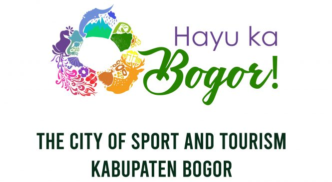 Hayu Ka Bogor – The City of Sport and Tourism