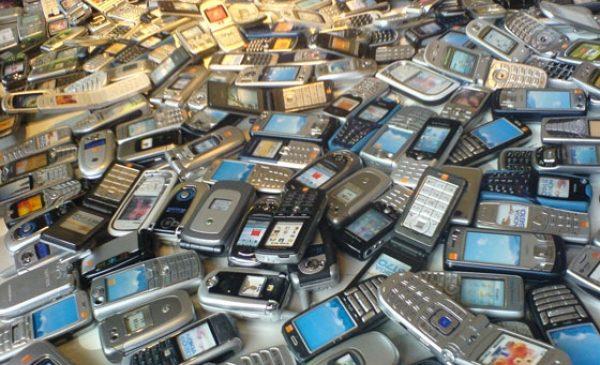 Perang Melawan Elektronik Ilegal