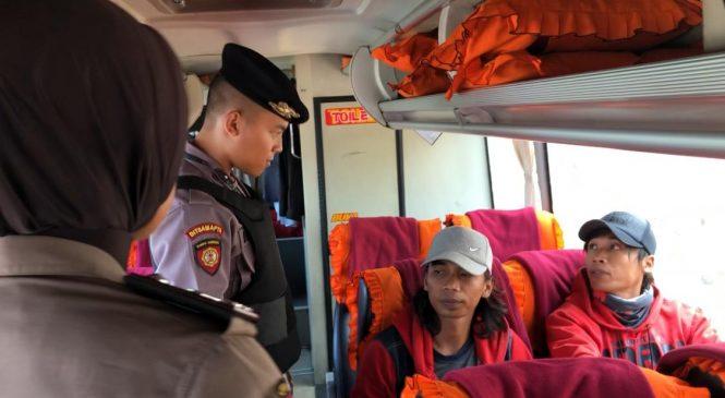 Pelantikan Presiden Joko Widodo dan Ma'ruf Amin Wakil Presiden RI Periode 2019-2024 Berjalan Aman dan Kondusif
