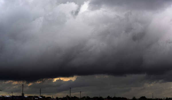 Waspada, Kalimantan Tengah Berpotensi Cuaca Ekstrem