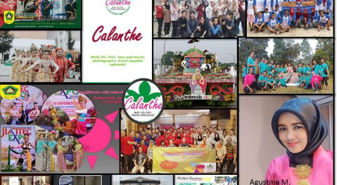 PT. Calanthe Dinata Aninya Jagonya EO di Bogor