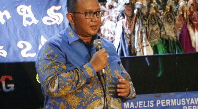 Fraksi Partai Demokrat MPR RI Tegas Menolak Jabatan Presiden 3 Periode Dan Amandemen UUD 45