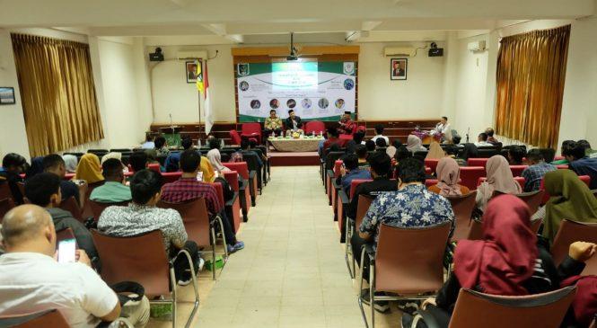 Puluhan Tokoh Hadiri Kuliah Umum dan Pelantikan Serikat Mahasiswa Muslimin Indonesia (SEMMI) Yogyakarta