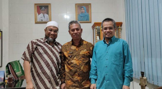 Harap Bisa Dapat Pinjaman Lahan IPB, Kades Babakan Ngadu ke Fahmy