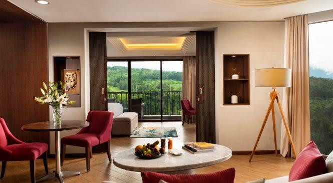 ASTON Sentul Lake Resort & Conference Center Pilihan Seru Dikunjungi Saat Akhir Pekan Bersama Keluarga