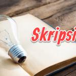 Butuh Refrensi Untuk Skripsi? Cek Sederet Tips Alternatif Mencari Refrensi Berikut Ini!