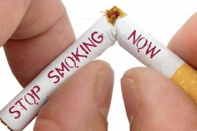 Cara Efektif untuk Berhenti Merokok
