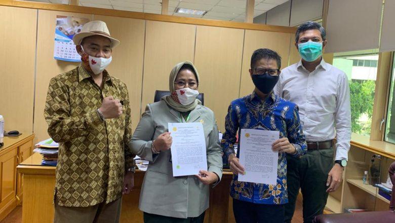 Kementan Gandeng HIPMI Lanjutkan Program KUR Bagi Petani Indonesia