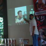 Disbudpar Kabupaten Bogor Gelar Lomba Masker Kreatif Tingkat Nasional