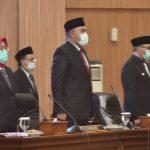 Ketua DPRD Kabupaten Bogor Minta APBD Perubahan Berorientasi Pemulihan Ekonomi dan Kesehatan
