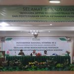 HPPMI Gelar Munas Istimewa Bahas Rekonstuksi Sektor Pertanian