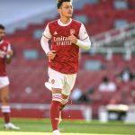Menanti Kembalinya Mesut Ozil