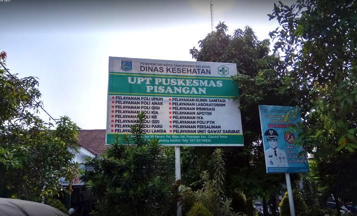 Saras Disebut Follower, Program Puskesmas Di Tiap Kelurahan Sudah Direalisasikan Airin-Benyamin