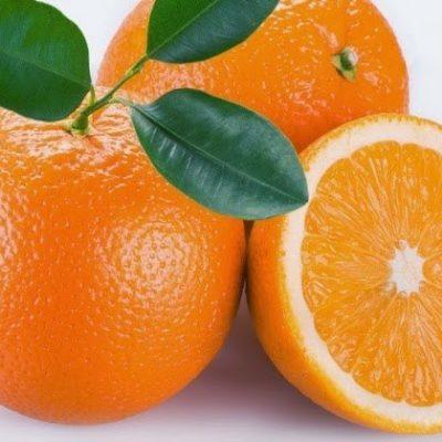 5 Manfaat Jeruk, Apa Saja?