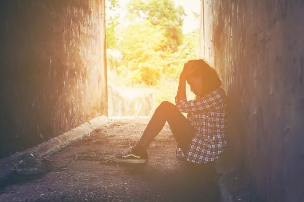 Mengenal Suicidal Thought dan Cara Mengatasinya