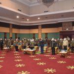 Pengurus BAPOPSI Kabupaten Bogor Dilantik