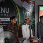 Ratusan Kader NU Kota Bogor Disumpah