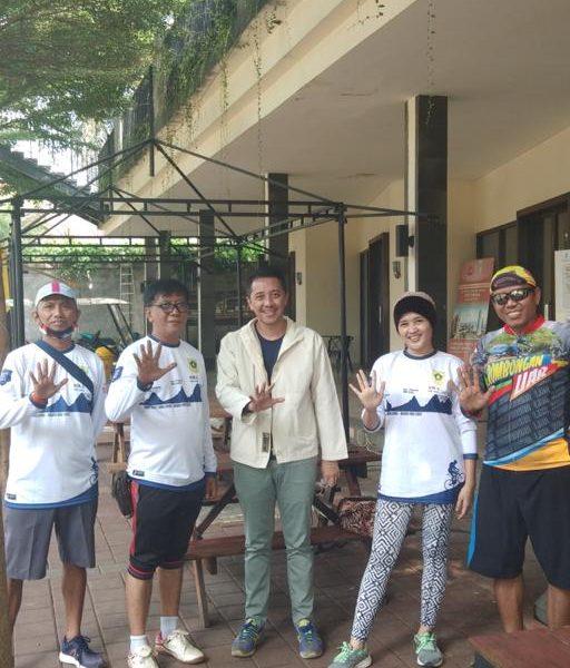 Disbudpar Dukung Lima Bukit Destinasi Wisata Bogor
