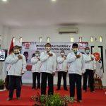 Dedi Aroza Terpilih Jadi Ketua DPD PKS Kabupaten Bogor