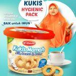 Menyambut Ramadhan Bersama Biskuit Kokola Halal