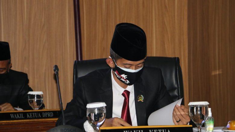 Dewan Minta Pemkab Bogor Anggarkan Bansos Tunai Untuk  Ringankan Beban Masyarakat Terdampak Covid-19