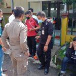 Parkir Dikecamatan Citeureup Sepeda Motor Warga, Raib Digondol Maling