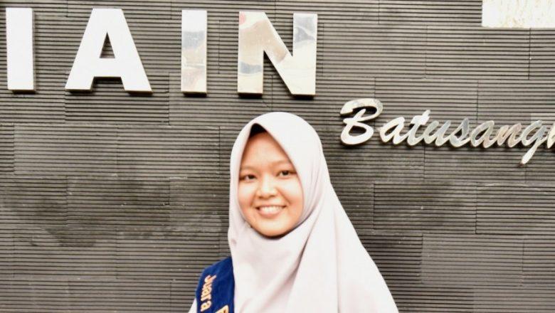 Luar Biasa , Mahasiswa IAIN Batusangkar Juara I MTQ Antar Mahasiswa PAI Se-Asia Tenggara