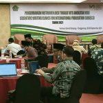 Kemenag Bekali Guru Madrasah Kemampuan Penulisan Jurnal Internasional