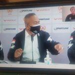 KETUM PWI Pusat Atal S Depari Terima Penghargaan Anugerah Olahraga