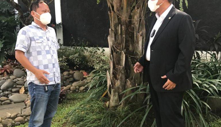 Petani Milenial Yakinkan Pemerintah, Petani Indonesia Mampu Produksi Pangan Yang Melimpah