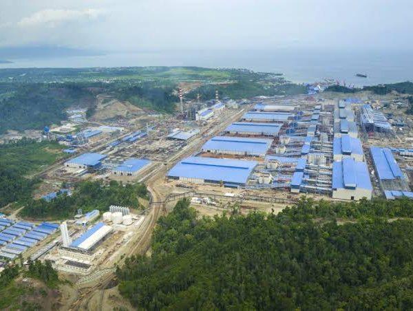 Blackspace di Indonesia Segera Lepas Aset