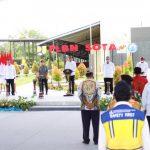 Indonesia Punya Pengembangan Kawasan Pusat Pertumbuhan Ekonomi Baru