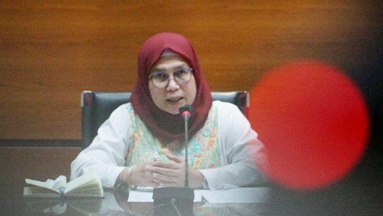 KPK Tangkap Tangan Suap Perizinan Sawit di Kuantan Singingi
